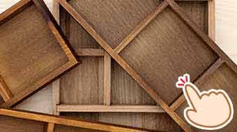 木材とその他関連用品のご紹介スマホ用