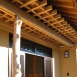 本格木造新築工事2