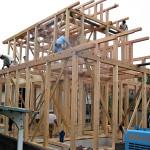 欧風木造注文住宅
