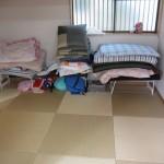 床暖房リフォーム