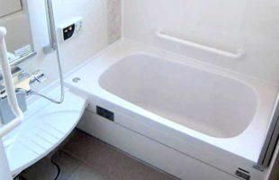 特殊寸法の浴室リフォーム