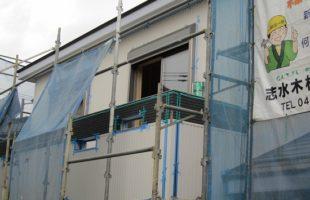 新築住宅工事
