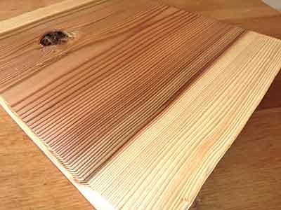 自然由来の原料で作られた蜜ロウワックスの施工方法3
