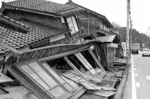 木造住宅耐震診断の必要性