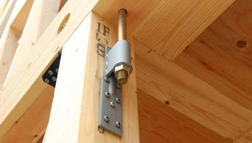 木造住宅耐震補強の方法