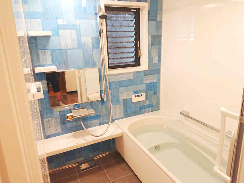 タカラスタンダード  伸びの美浴室1616