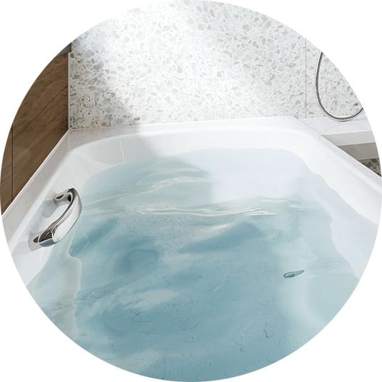 キープクリーン浴槽