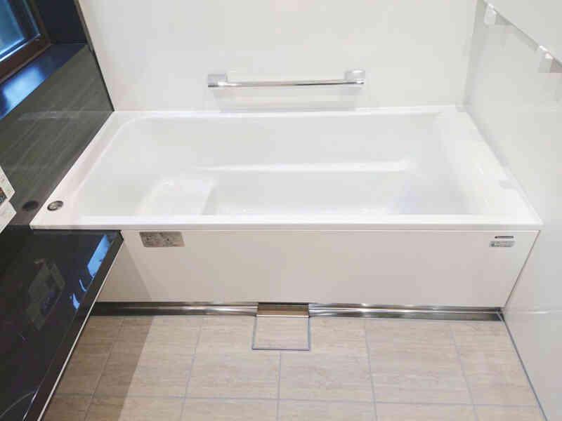 レラージュ浴槽